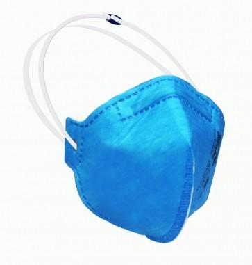 Máscara Respirador Semifacial Descartável PFF2-S (Equivalente N95)